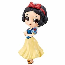 Q POSKET DISNEY SNOW WHITE A NORMAL COLOR