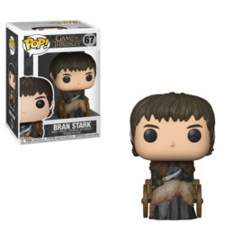 FUNKO POP GAME OF THRONES BRAN STARK 67