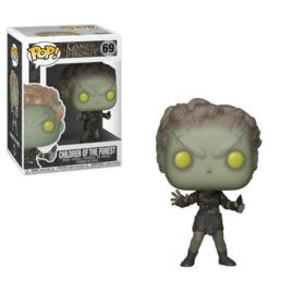 FUNKO POP GAME OF THRONES CHILDREN OF THE