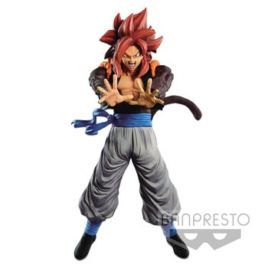 DRAGON BALL Z SUPER SAIYAN 4 GOGETA FIGURE
