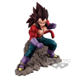 DRAGONBALL GT SUPER SAIYAN 4 VEGETA FIG TBA