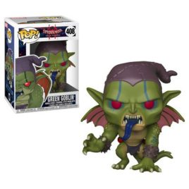 FUNKO POP ANIMATED SPIDER-MAN GREEN GOBLIN