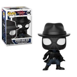 FUNKO POP ANIMATED SPIDER-MAN NOIR