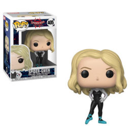 FUNKO POP ANIMATED SPIDER-MAN SPIDER-GWEN