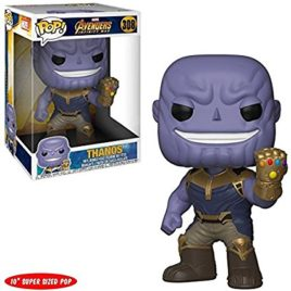 FUNKO POP AVENGERS INFINITY WAR 10″ THANOS