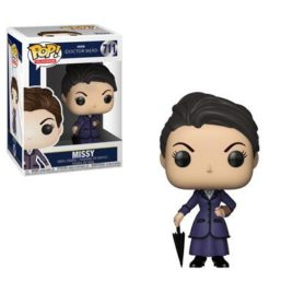 FUNKO POP DOCTOR WHO MISSY