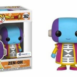 FUNKO POP DRAGON BALL SUPER ZEN-OH LTD