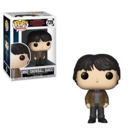 FUNKO POP STRANGER THINGS MIKE AT DANCE