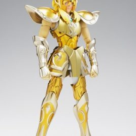 SAINT CLOTH MYTH EX AQUARIUS HYOGA