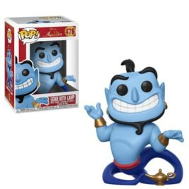 FUNKO POP ALADDIN GENIE WITH LAMP