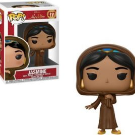 FUNKO POP ALADDIN JASMINE IN DISGUISE