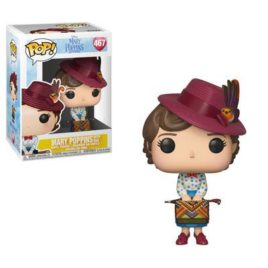 FUNKO POP MARY POPPINS MARY WITH BAB