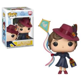 FUNKO POP MARY POPPINS MARY WITH KITE