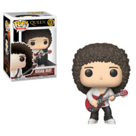 FUNKO POP QUEEN BRIAN MAY
