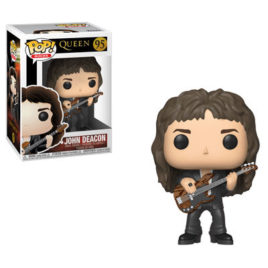 FUNKO POP QUEEN JOHN DEACON