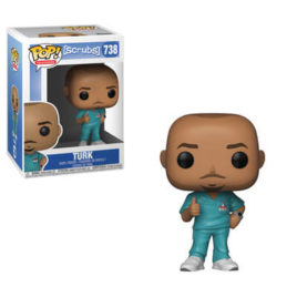 FUNKO POP SCRUBS TURK