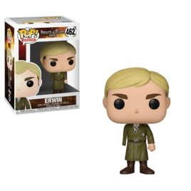 FUNKO POP ATTACK ON TITAN S3 ERWIN
