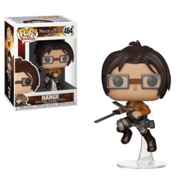 FUNKO POP ATTACK ON TITAN S3 HANGE