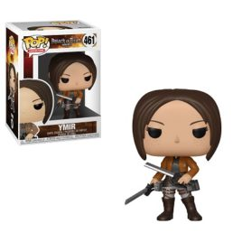 FUNKO POP ATTACK ON TITAN S3 YMIR