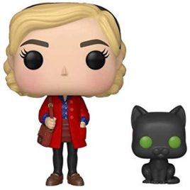 FUNKO POP CHILLING ADVENTURES SABRINA WITH