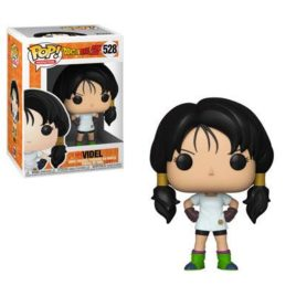 FUNKO POP DRAGON BALL Z S5 VIDEL