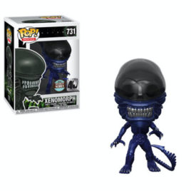FUNKO POP ALIEN 40TH XENOMORPH