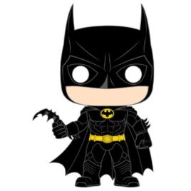 FUNKO POP BATMAN 80TH BATMAN 1989