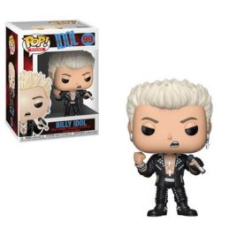 FUNKO POP BILLY IDOL