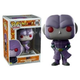 FUNKO POP DRAGON BALL SUPER HIT LTD