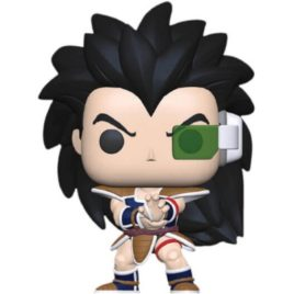 FUNKO POP DRAGON BALL Z REDDITZ