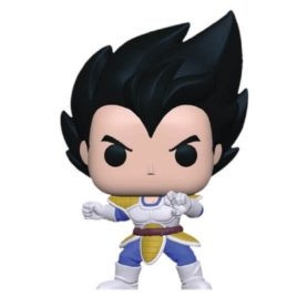 FUNKO POP DRAGON BALL Z VEGETA
