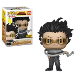 FUNKO POP SHOTA AIZAWA HERO COSTUME LTD