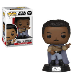 FUNKO POP STAR WARS GENERAL LANDO