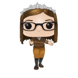 FUNKO POP BIG BANG THEORY S2 AMY