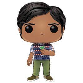FUNKO POP BIG BANG THEORY S2 RAJ