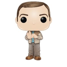 FUNKO POP BIG BANG THEORY S2 SHELDON