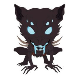 FUNKO POP CASTLEVANIA BLUE FANGS