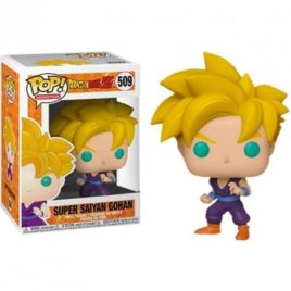 FUNKO POP DRAGON BALL Z S4 SS GOHAN YOUTH