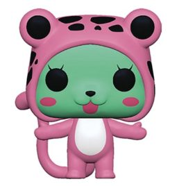 FUNKO POP FAIRY TAIL S3 FROSCH