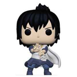 FUNKO POP FAIRY TAIL S3 ZEREF