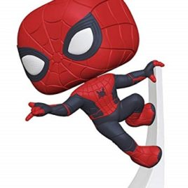 FUNKO POP FAR FROM HOME SPIDER-MAN