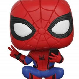 FUNKO POP FAR FROM HOME SPIDER-MAN (HERO SUIT)