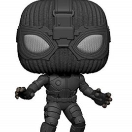 FUNKO POP FAR FROM HOME SPIDER-MAN (STEALTH SUIT)