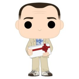 FUNKO POP FORREST GUMP FORREST WITH CHOCOLATES