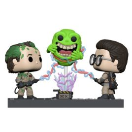 FUNKO POP GHOSTBUSTERS BANQUET ROOM