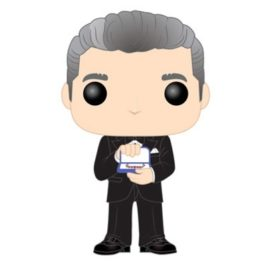 FUNKO POP PRETTY WOMAN EDWARD