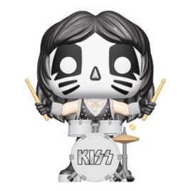 FUNKO POP ROCKS KISS CATMAN
