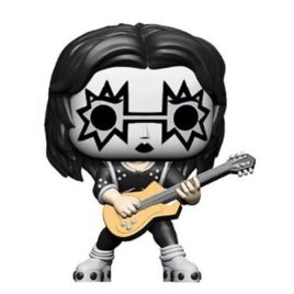 FUNKO POP ROCKS KISS SPACEMAN