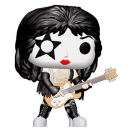 FUNKO POP ROCKS KISS STARCHILD