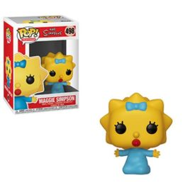 FUNKO POP THE SIMPSONS MAGGIE